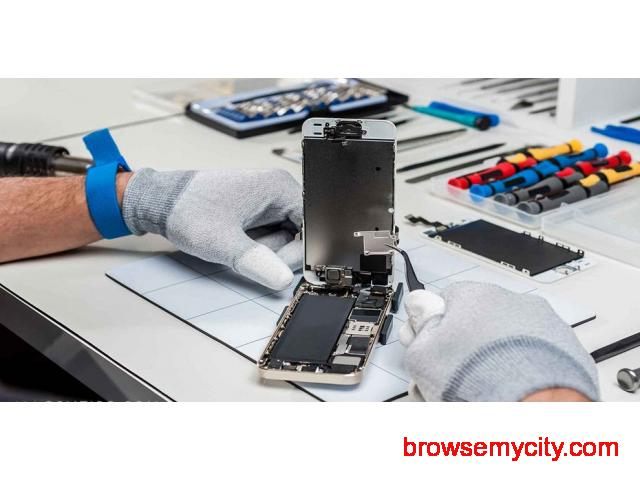 Hi Tech Brings the Affordable and Effective Mobile Repairing Course in Delhi - 1/1