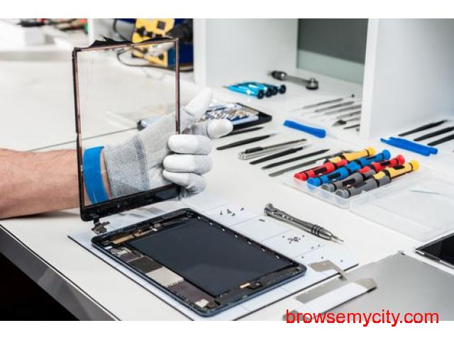 Take Your Career on the Next Level with Our Tablet Repairing Course in Delhi - 1/1
