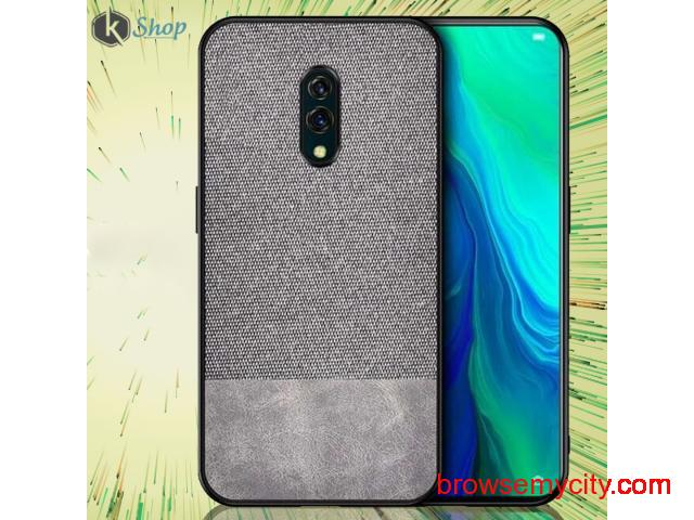 Buy Realme X Back Covers and Cases | Get 50% Off - 1/1